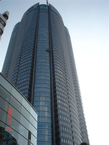 六本木 Mori Tower