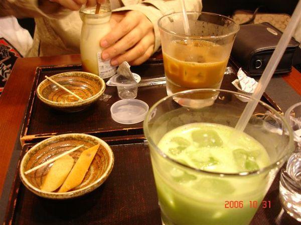 鎌倉下午茶