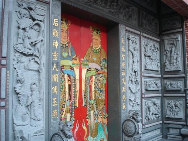 古蹟-福佑宮