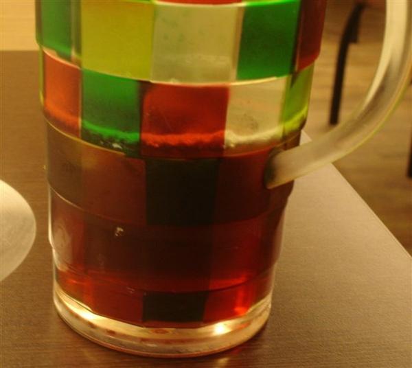 2008再訪~冰紅茶(1壺/桌)