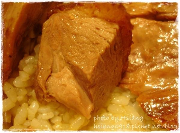 粵香園~燒鴨肉