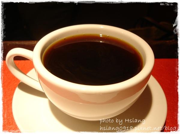 手沖式咖啡~瓜地馬拉安提瓜