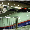 長野新幹線Nagona shinkansen~特急ASAMA號輕井澤KARUIZAWA→東京TOKYO