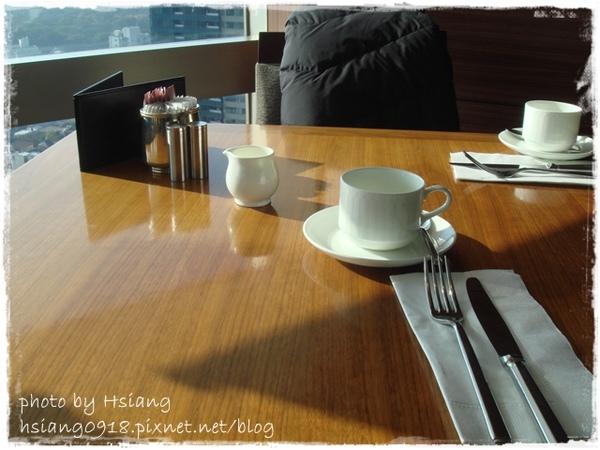 小田急南塔飯店~早餐
