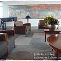 小田急南塔飯店大廳Hotel Century Southern Tower Lobby