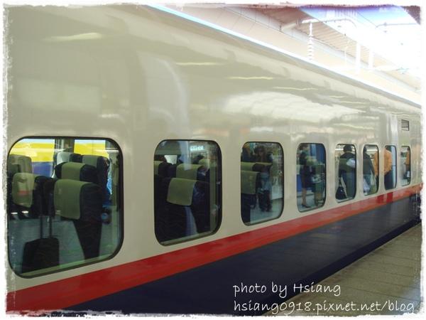 長野新幹線Nagona shinkansen~特急ASAMA號東京TOKYO→輕井澤KARUIZAWA