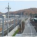 輕井澤KARUIZAWA站