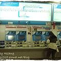 非使用FREE PASS搭乘小田急線購票處