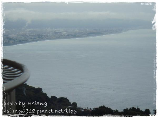 小田原希爾頓(HILTON)~小陽台觀景