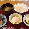 小田原希爾頓(HILTON)~中式早餐(自助餐式)