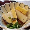 小田原希爾頓(HILTON)~中式魚板、煎蛋(自助餐式)