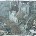 飯店房間VIEW~JR線(山手與中央線)