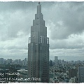飯店房間VIEW~NTT DoCoMo Tokyo Building