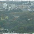 飯店房間VIEW~新宿御苑