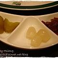 新宿中村屋~小菜