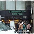 代代木站Starbucks