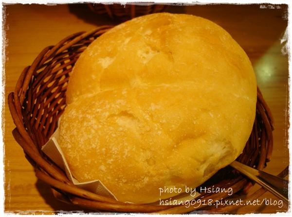 附餐~麵包