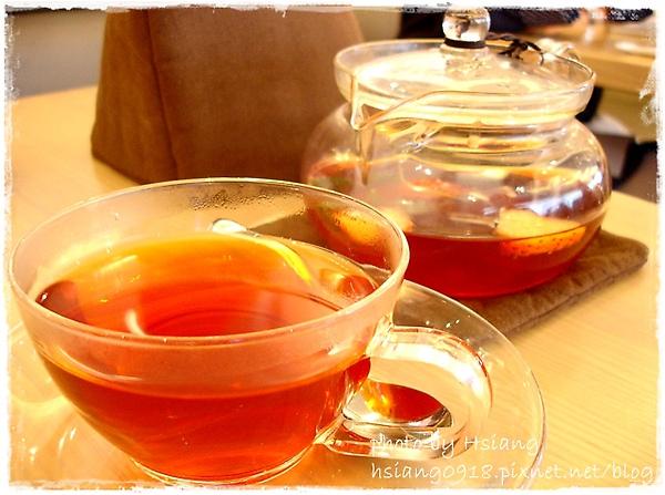 草莓什錦舒活香草茶Strawberry Herb Tea
