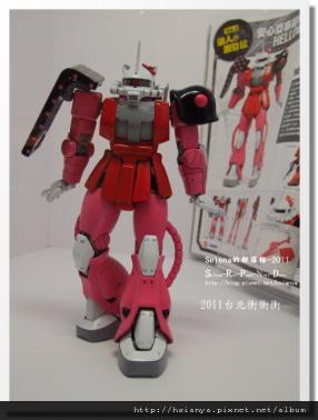 2011美麗華百貨萬代模型展 (5).JPG
