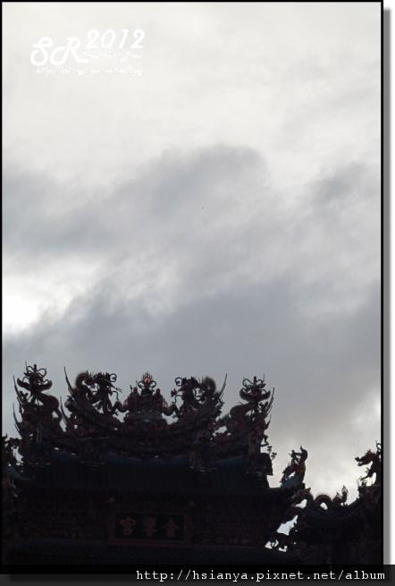 20120609茄萣金鑾宮 (18)
