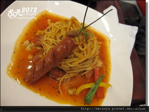 2012貝比多義式餐廳 (7)