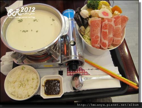 2012貝比多義式餐廳 (8)