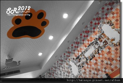 2012貝比多義式餐廳 (10)