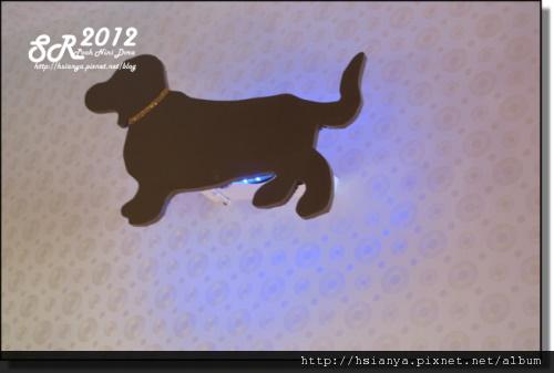 2012貝比多義式餐廳 (18)