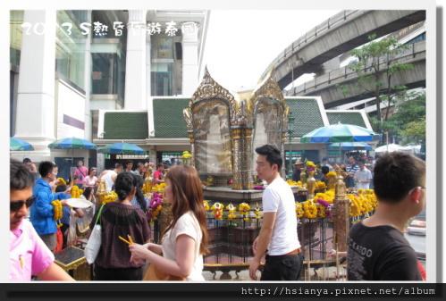 20130412-5D曼谷市區