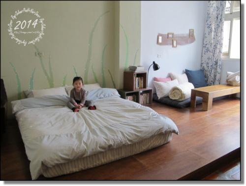 201401-柚子家-房間