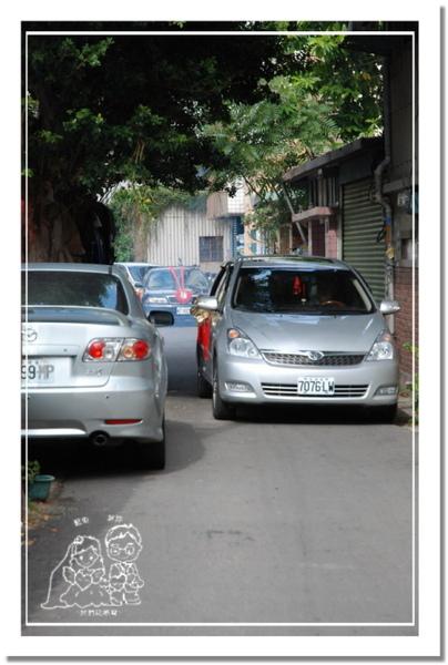 971223囍-禮車抵達 (4).JPG