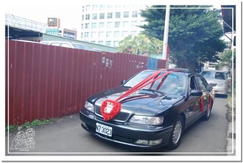 971223囍-禮車抵達 (5).JPG