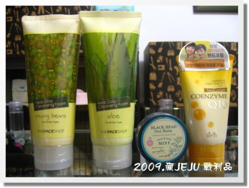 2009.瘋濟州紀念品 (12).JPG