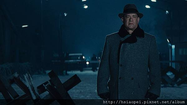 20180108 Bridge of Spies