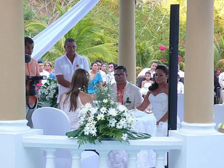 公證人公證結婚