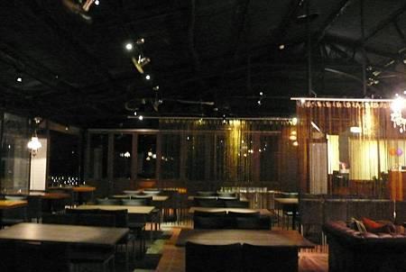 淡水紅毛城餐廳