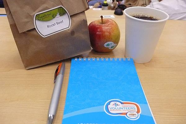免費的午餐與筆記本原子聿