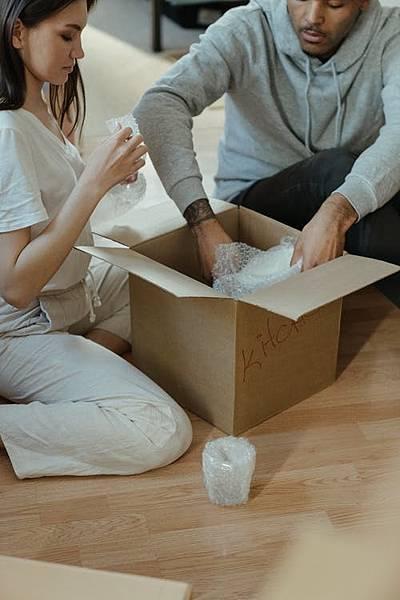 搬家服務類型