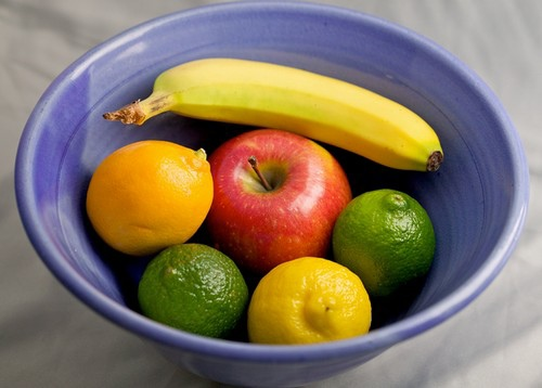 預防便祕水果