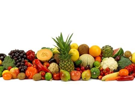 抗氧防癌食物