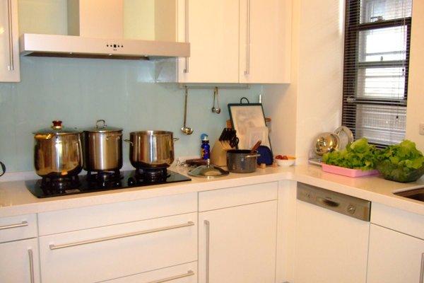 這是今天的三巨頭:雞湯、牛楠、燙青菜:P