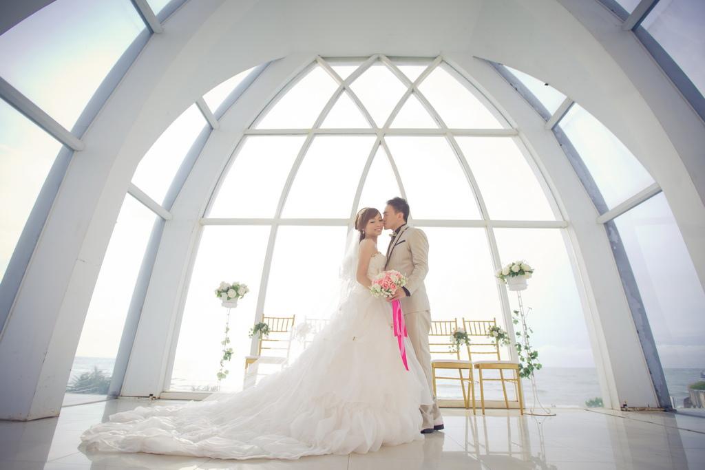 婚紗照/婚紗攝影(3)