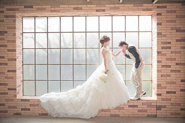婚紗照/婚紗攝影