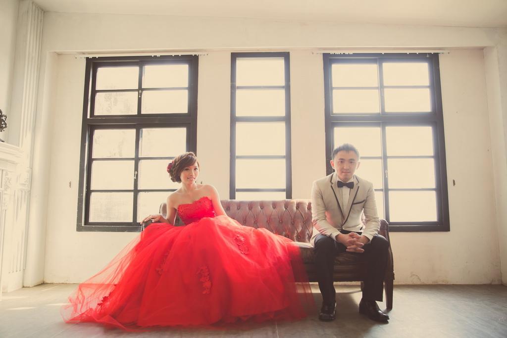 婚紗照/婚紗攝影(2)