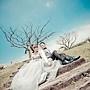 婚紗照/婚紗攝影()