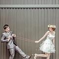 婚紗照/自助婚紗