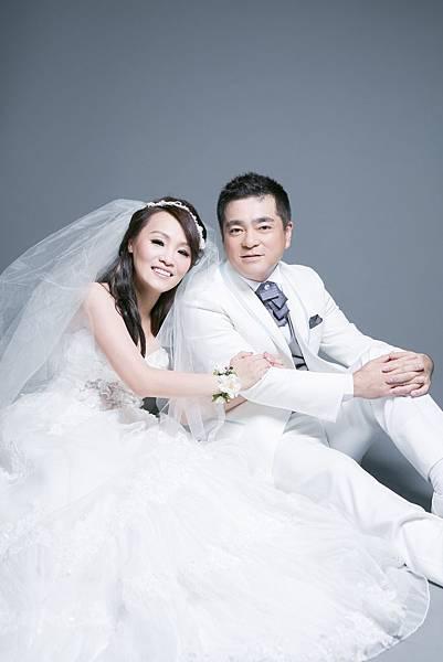 韓風婚紗工作室