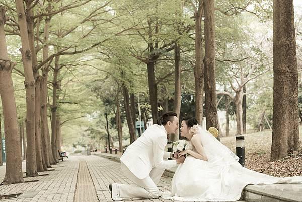 台北 自助婚紗 推薦