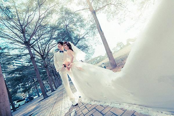 自助婚紗/新竹婚紗工作室推薦