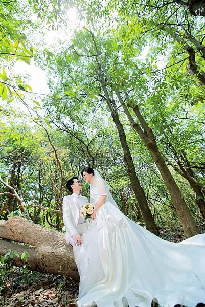 婚紗照/新竹婚紗工作室推薦